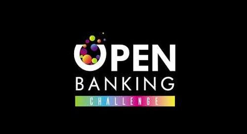 Open Banking Challenge | Teaser