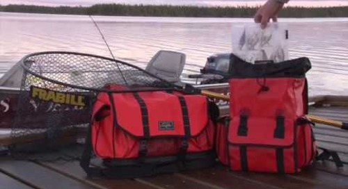 Plano Z Series Tackle Bag Review