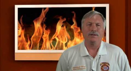 Arson Awareness