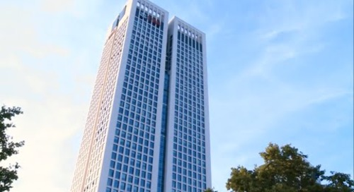 Shearman & Sterling Celebrates New Office Space in Frankfurt