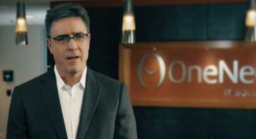 OneNeck IT Solutions | Products