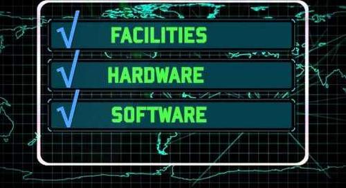 Lenovo's 4 Key Security Differentiators