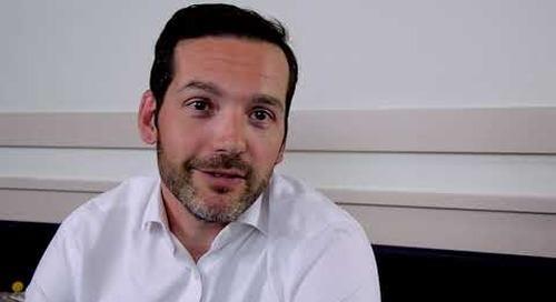Interview de Guillem Pelissier qui explique l'intérêt du partenariat entre Pivotal et Atos.