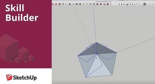 [Skill Builder] Icosahedron