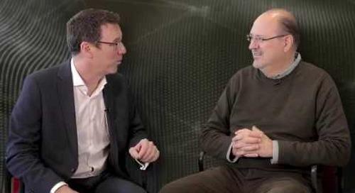 Our Digital Futures: Andrew Maher interviews William Ruh