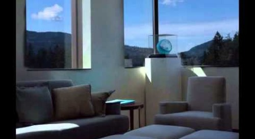 Swedish Medical Center Foundation - Donor Lounges