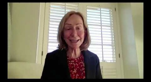 Doris Kearns Goodwin on Storytelling