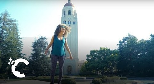 A Day in the Life: Stanford Student