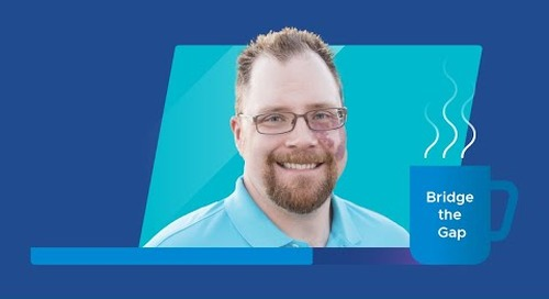 Tanzu Tuesdays 64 - Bridging the Gap Between Ops and Developers with CI/CD with Nate Schutta