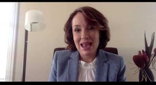 The Power of Identifying Emotions | Susan David Clip