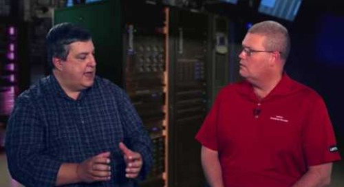 Lenovo Storage Presents: Ask the Expert : What is Snapshot