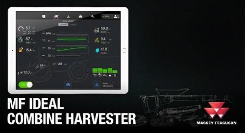 Optimised Harvesting -  IDEALharvest