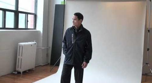 Sneak Peek - Men's Ortiz Jacket - Style #12950