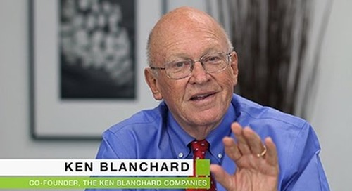 What is the most important part of performance management? | Ken Blanchard Companies