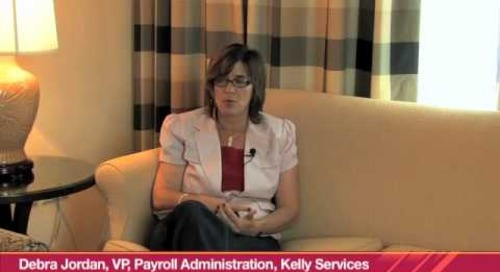 Kelly Services - Employment Verifications