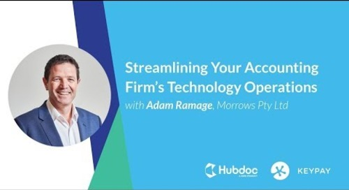 Streamlining Your Accounting Firm's Technology Operations