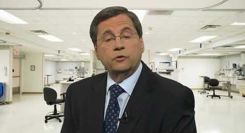 Raul Mena, MD, Oncologist on Cancer Treatment