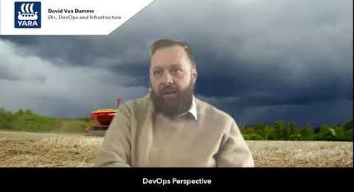 Yara Talks Multi-Region Cloud Onboarding, DevOps and Great Support