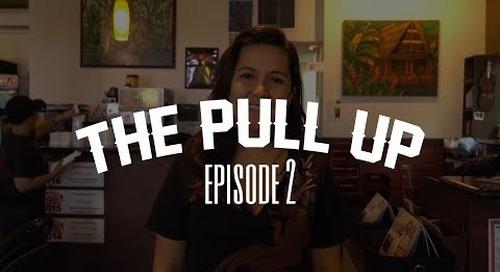 THE PULL UP: PIKA FEJERAN