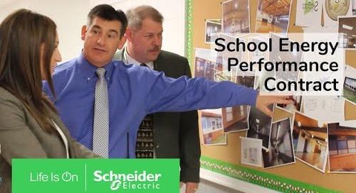 K-12 Schools Create 21st Century Learning Environment   Schneider Electric