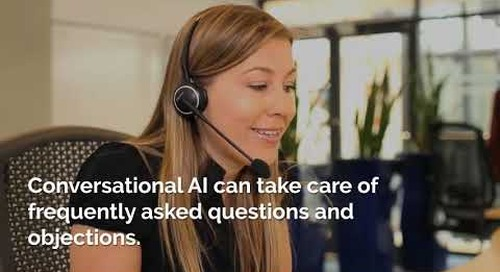 5 Ways Conversational AI Will Shorten Your Sales Cycle