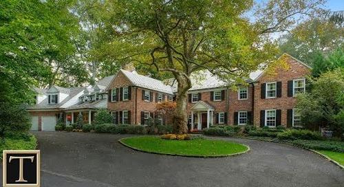 20 Hardwell Rd., Short Hills, NJ - Real Estate Homes for Sale