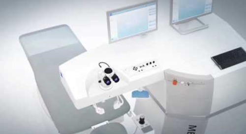 MEL 90 excimer laser from ZEISS - Explore the excimer laser in 3D!