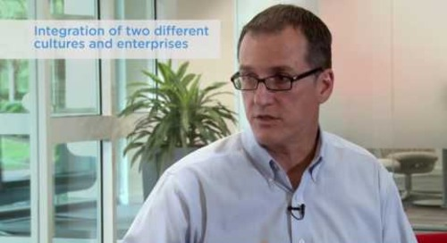 Lenovo Competitive Storage Video - re: Dell Merger