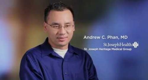Rheumatology featuring Andrew C  Phan, MD