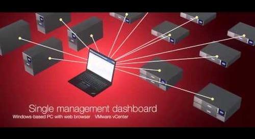 Lenovo Rack and Power Solutions