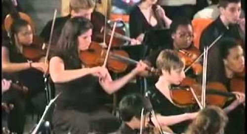 New England Conservatory   Performance Tour of Costa Rica
