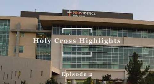 Holy Cross Highlights Episode 2