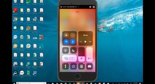 Mobile Release Webinar