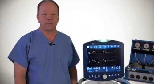 Adult Noninvasive Ventilation (NIV)