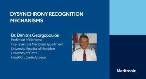 PAV+ Dyssynchrony Recognition Mechanisms: Video 5