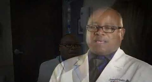 Family Medicine featuring Collins Boampong, MD