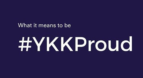 We are #YKKProud - FY2019 Key Events