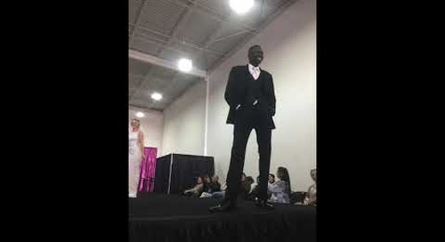 Highlights from The Pink Bride Wedding Show | Memphis