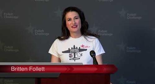 2017 Follett Challenge Winners- Chase County Case Study