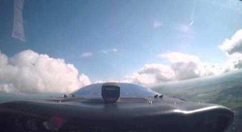 4.19.16 172RG Commercial Training Flight