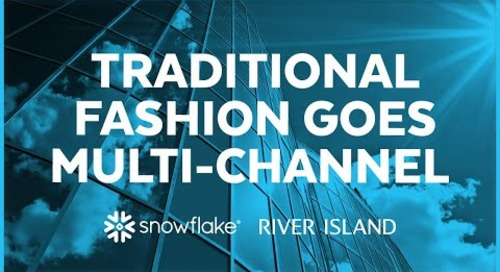 River Island - From Traditional Retailer to Multi-Channel Cloud Approach