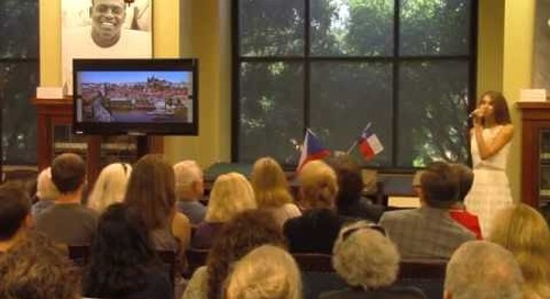 """""""How Kolaches Came to Texas: A Social and Cultural History of Czech Migration"""""""