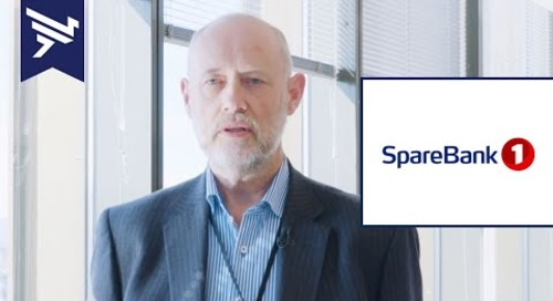 SpareBank | API Management Helps Solve Banking Challenges