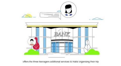 Making life easier for your customers | Sopra Banking Software