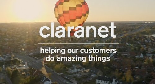 Migrate to the Cloud with Claranet