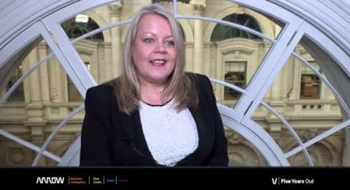 Partnering with Arrow and IBM: Northdoor