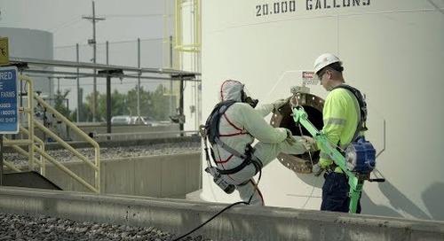 Ensemble : 3M et Scott Safety