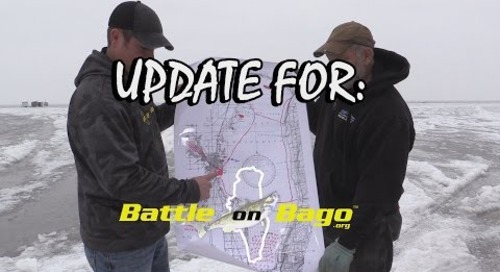 Battle on Bago 2016 Official Update