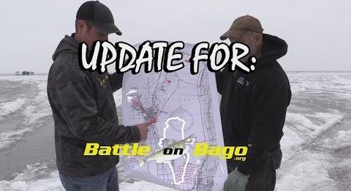 Battle on Bago 2016 Official Update