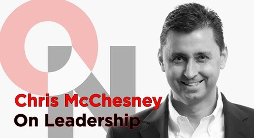 Decisions as a Team | Chris McChesney | FranklinCovey Clips